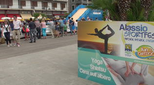 Alassio SportFest 2015