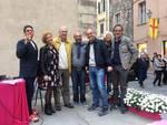 Albenga, strepitoso successo per la Notte Rosa