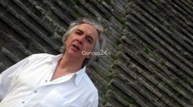Antonio Bigotti, sindaco di Savignone