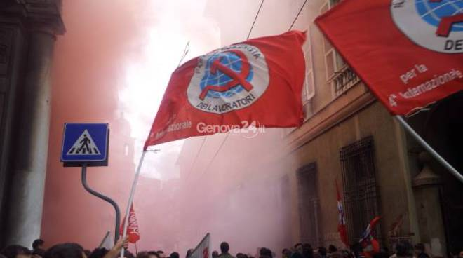 Bandiera del Pcl