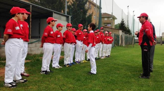 baseball ragazzi