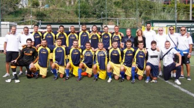 Borzoli calcio