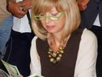 Cinzia Bardelli, presidente Borzoli