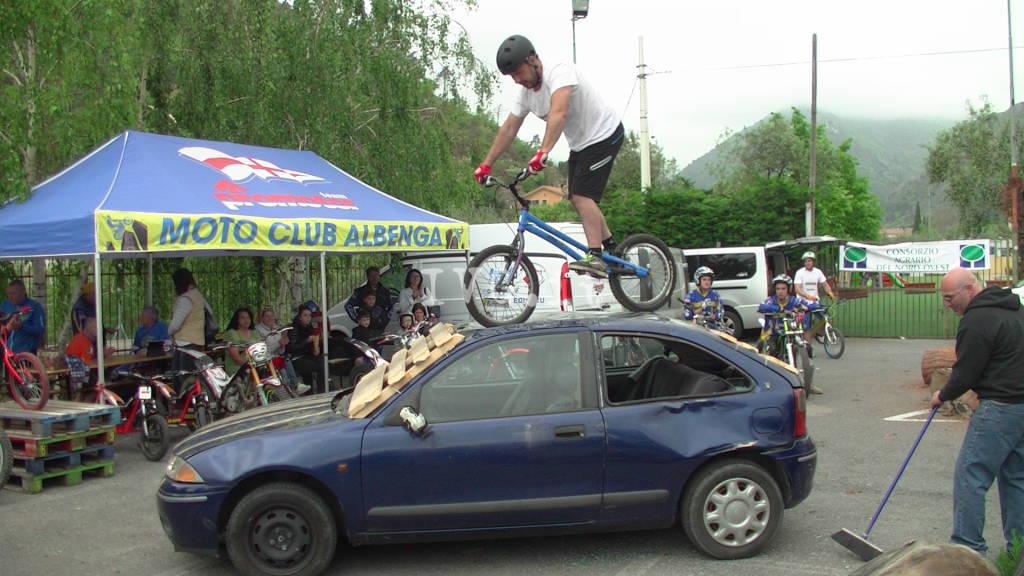 Cisano festa sport