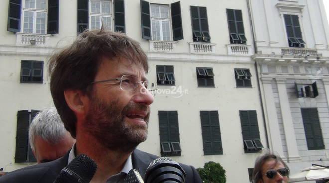 Il Salone Nautico di Genova si schiera a favore di Roma 2024