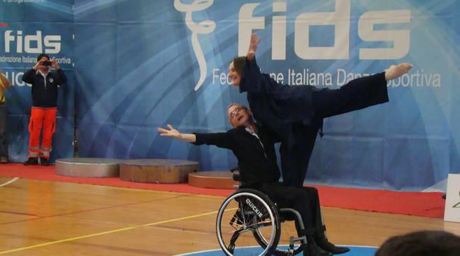 Enrico Gazzola e Lorella Brondo