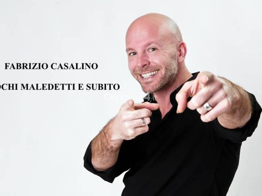 Fabrizio Casalino