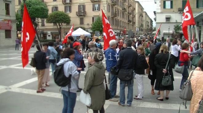 Nella calza della Befana lo sciopero degli insegnanti di lunedì prossimo