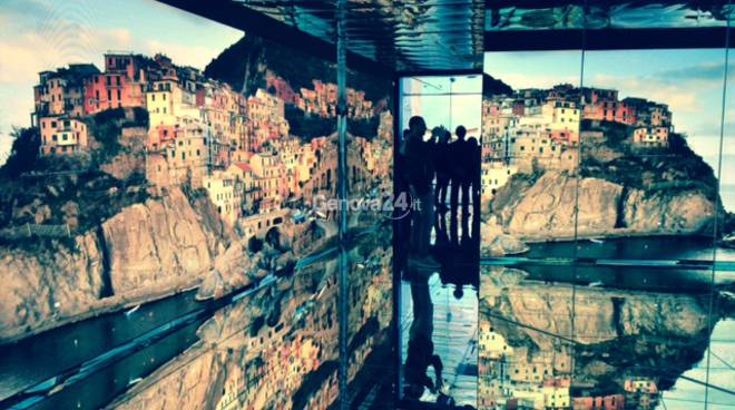 La Liguria in mostra ad Expo 2015