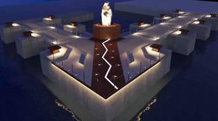 Madonna sul Molo Giano per ricordare le vittime