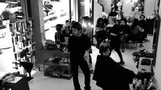 mellino hair stylist