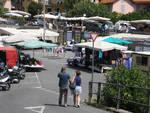 mercato alassio
