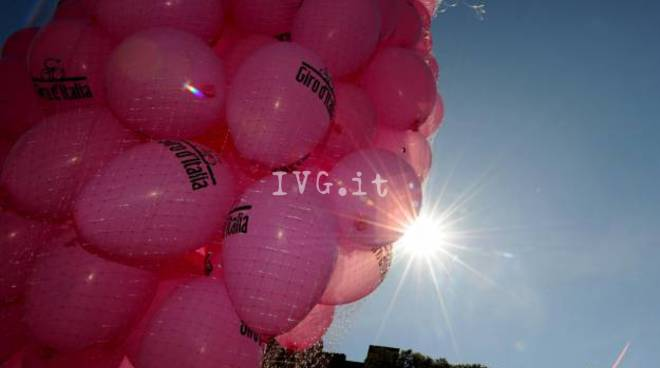 palloncini giro