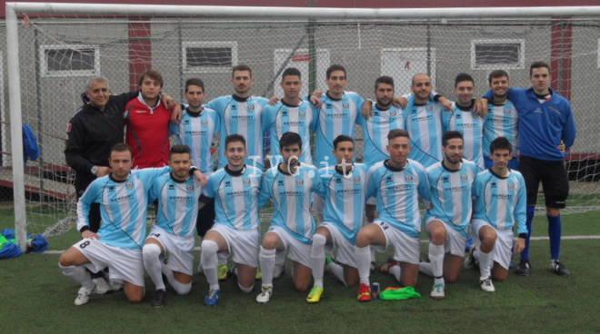 Pegliese 2014/15