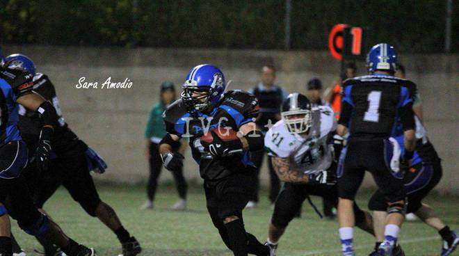 Pirates Savona Football