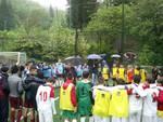 San Cosimo di Struppa, Junior Tim Cup