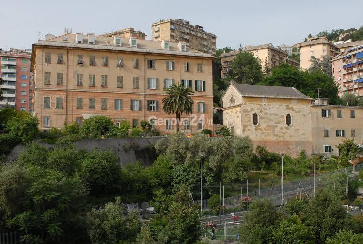 Scuola Contubernio D'Albertis