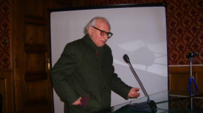 senatore Giovanni Urbani