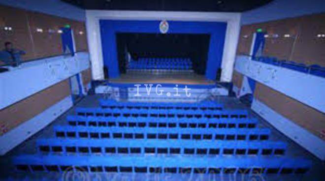 teatro moretti pietra ligure