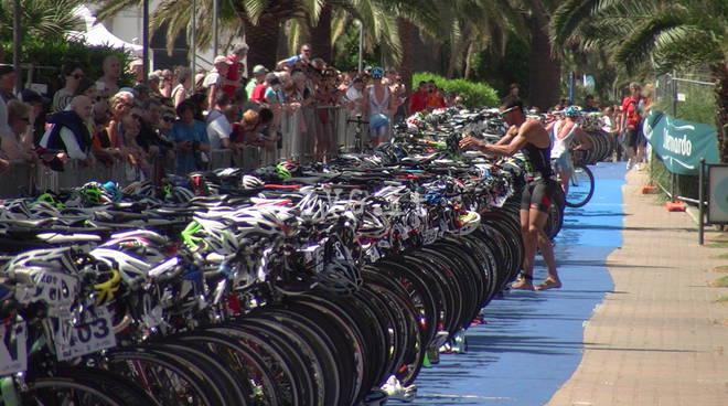 triathlon pietra ligure 2015