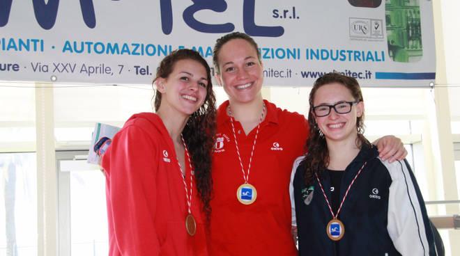 Trofeo citt di savona nel segno del centro nuoto torino - Piscina zanelli savona ...