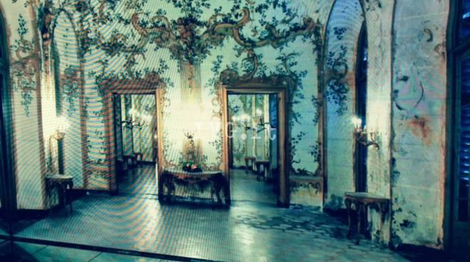 Villa Gavotti della Rovere Albissola