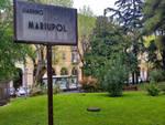 Savona Giardini Mariupol