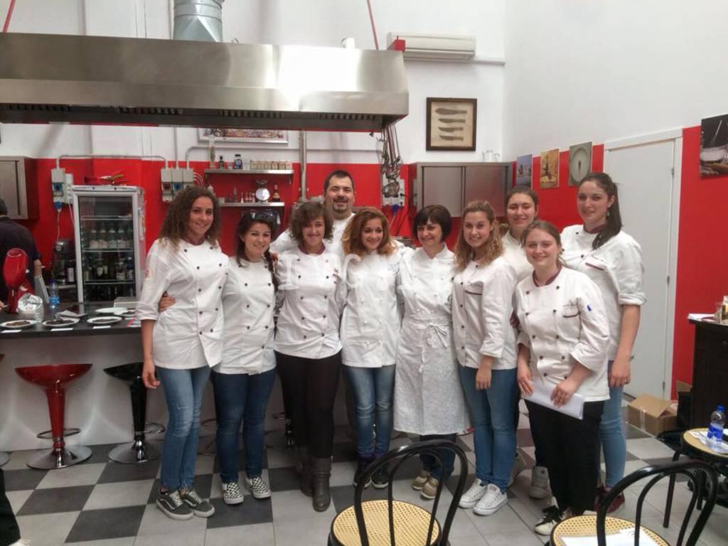 MIgliorini Associazione Cuochi Bergamo