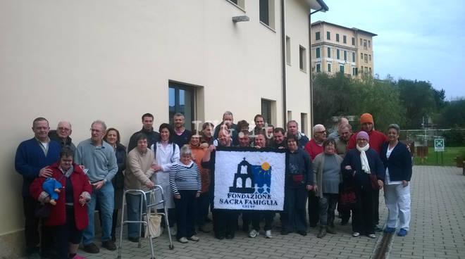 Fondazione Sacra Famiglia Andora