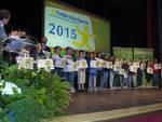 Premiazione Fabbriche Aperte 2015