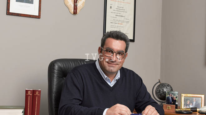 Roberto Schneck elezioni