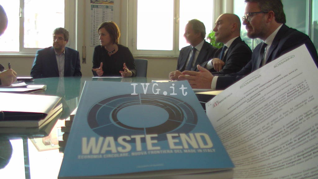 waste vado