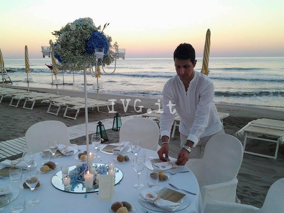 Matrimonio Spiaggia Alassio : Alassio i matrimoni come nuovo quot business turistico ivg