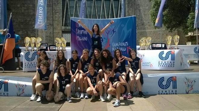 Albenga Volley Under