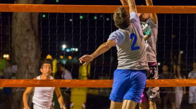 beach volley, Andora
