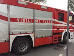 Borghetto, cade in casa e non riesce più a muoversi: intervento di croce rossa e pompieri