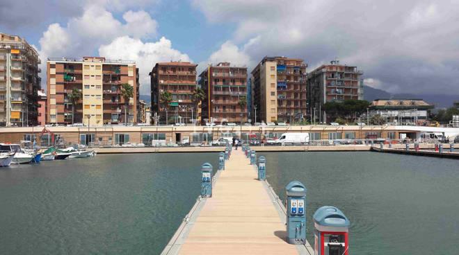 Borghetto, viaggio alla scoperta del nuovo porto
