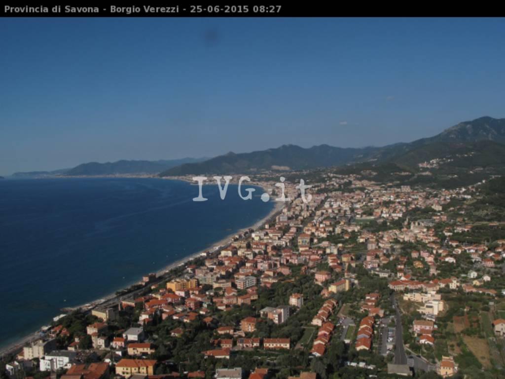 borgio webcam