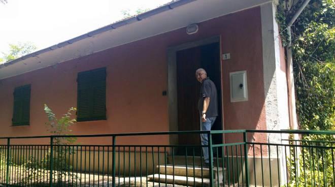 Casa per animali selvatici (Cras) a Campomorone