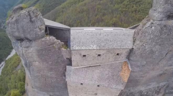 Castello della Pietra di Vobbia