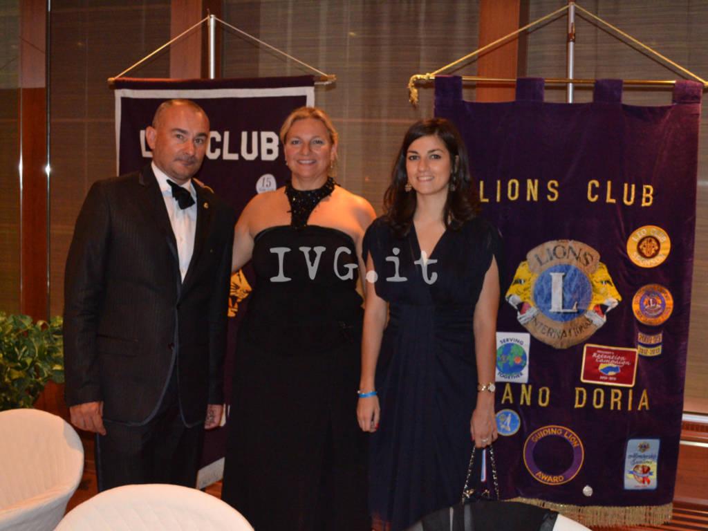 Loano Lions Club Premio Architettura