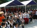Festa al Parco Cirillo di Rapallo