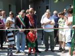inaugurazione Branega