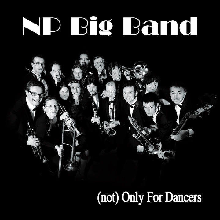 np big band swing