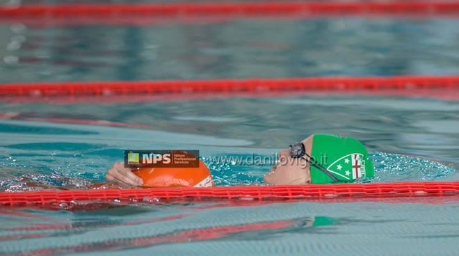 Nuoto di Salvamento