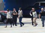 nuovi profughi in liguria, 8 giugno