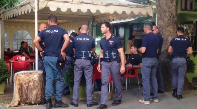 Savona, continuano i controlli della Polizia di Stato: identificate ...