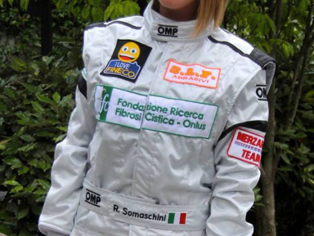 Rachele Somaschini