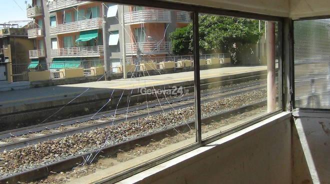 Stazione di Quinto, agguato a due clochard