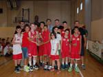 Trofeo dell'Amicizia, basket